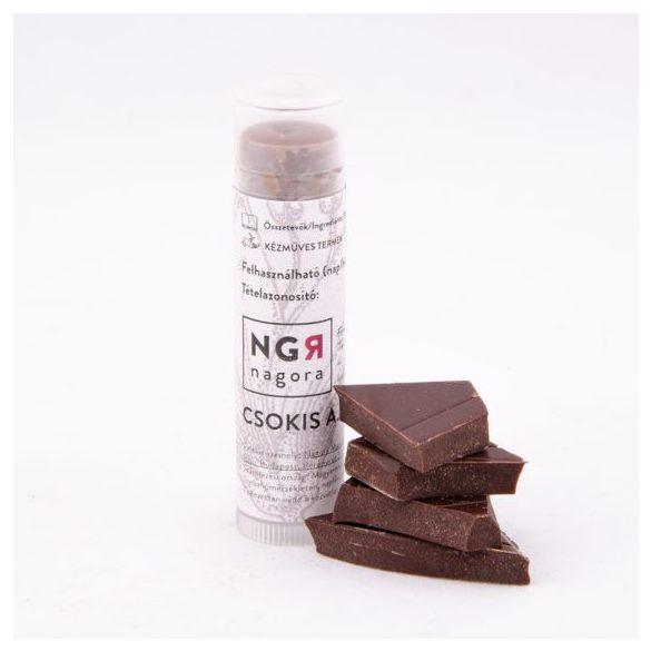 Csokis ajakbalzsam 5.5ml