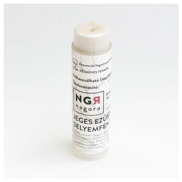 Jeges ezüst selyemfény 5.5ml