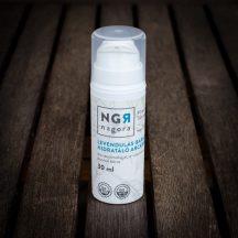 Levendulás - barackos hidratáló arckrém normál bőrre 30ml