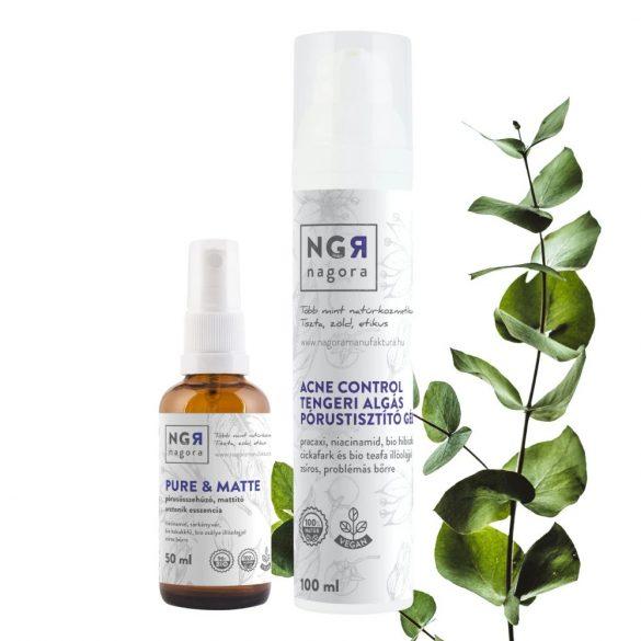 Tini bőr - Skin balance tini csomag