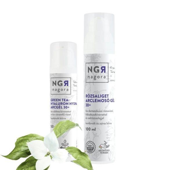 Kombinált bőr - Skin balance basic csomag