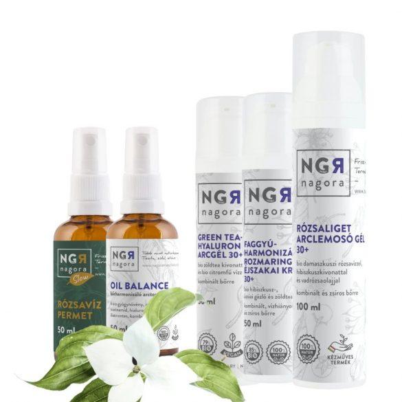 Kombinált bőr - Skin balance premium csomag