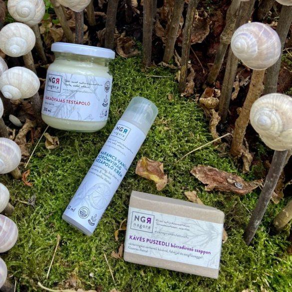 Őszi bőrregeneráló testápoló csomag