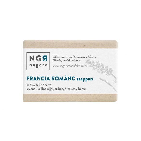 FRANCIA ROMÁNC szappan 90 g