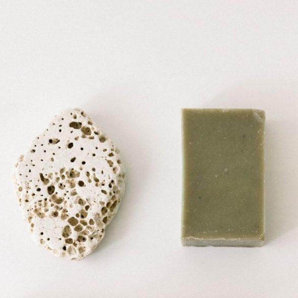 ERDŐK KINCSE gyógynövényes hajmosó- és fürdőszappan 90g