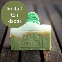 ERDŐK KINCSE szappan 90 g LIMITÁLT TÉLI KIADÁS