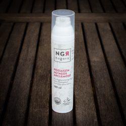 Rózsaszín agyagos arclemosó száraz és normál bőrre 100ml