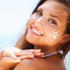 Fényvédős arckrémek