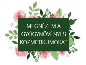 Zöldkozmetikum