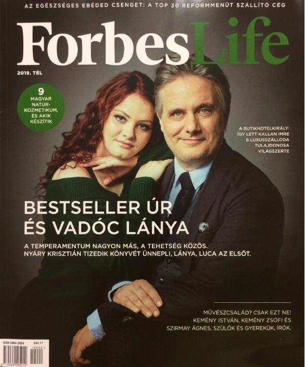 Forbes Nagora