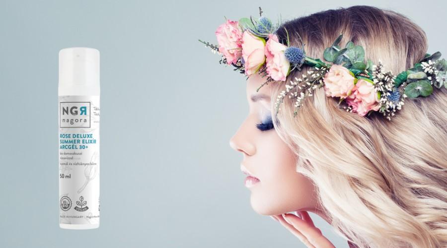 Natúrkozmetikumokkal a fiatalos bőrért