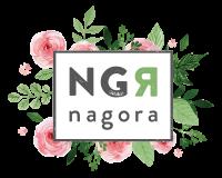 Nagora logó