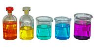 Naponta 515 potenciálisan káros anyag kerül a bőrödre 6. rész – Szintetikus színezékek